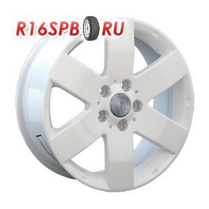 Литой диск Replica Chevrolet GM20 7x17 5*115 ET 45 W