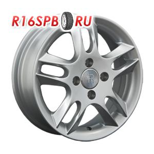 Литой диск Replica Chevrolet GM21 5.5x14 4*100 ET 45 S