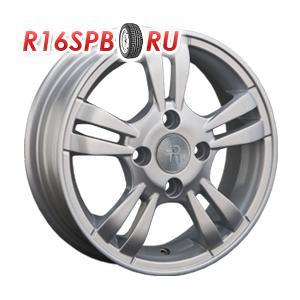 Литой диск Replica Chevrolet GM22 6x15 4*100 ET 45 S