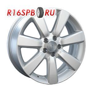 Литой диск Replica Chevrolet GM25 7x17 5*105 ET 42 S