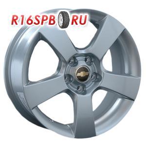 Литой диск Replica Chevrolet GM26 6.5x16 5*105 ET 39 S