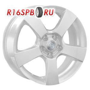 Литой диск Replica Chevrolet GM26 6.5x16 5*105 ET 39 W