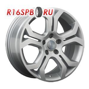 Литой диск Replica Chevrolet GM28 8x17 5*115 ET 45 S