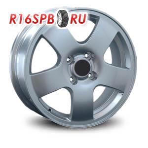 Литой диск Replica Chevrolet GM31 7.5x17 5*120 ET 45