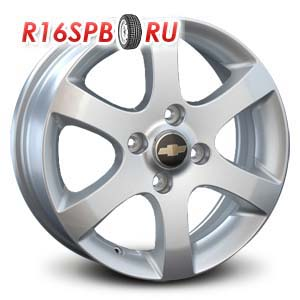 Литой диск Replica Chevrolet GM33 6.5x16 4*114.3 ET 49
