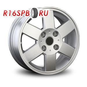Литой диск Replica Chevrolet GM4