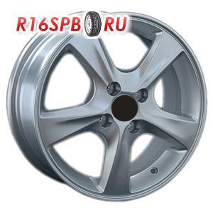 Литой диск Replica Chevrolet GM43 8.5x20 5*150 ET 60