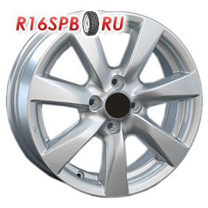Литой диск Replica Chevrolet GM45 5.5x14 4*100 ET 45
