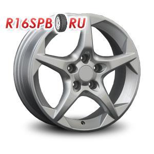 Литой диск Replica Chevrolet GM46 6.5x16 5*105 ET 39