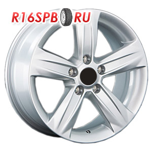Литой диск Replica Chevrolet GM47 6.5x16 5*115 ET 41