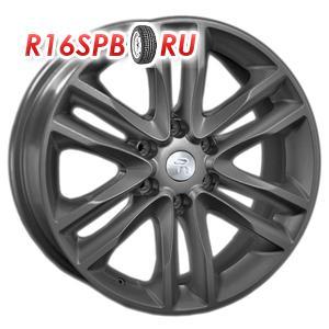 Литой диск Replica Chevrolet GM48 8x20 6*139.7 ET 35 GM