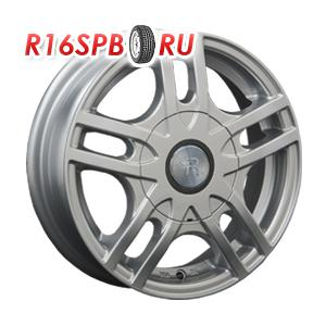 Литой диск Replica Chevrolet GM5 4.5x13 4*114.3 ET 45 S