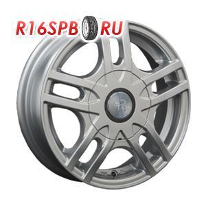 Литой диск Replica Chevrolet GM5 6.5x16 5*115 ET 41 S