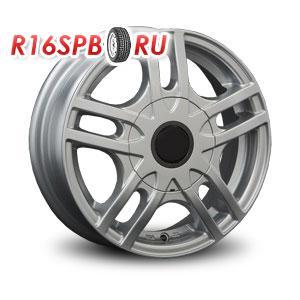 Литой диск Replica Chevrolet GM5 6.5x15 4*100 ET 40