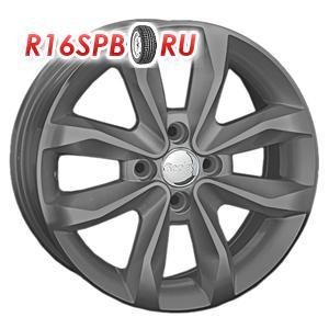 Литой диск Replica Chevrolet GM51 6x15 4*114.3 ET 44 GM