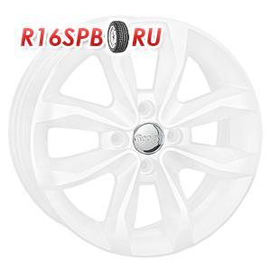Литой диск Replica Chevrolet GM51 6x15 4*114.3 ET 44 W
