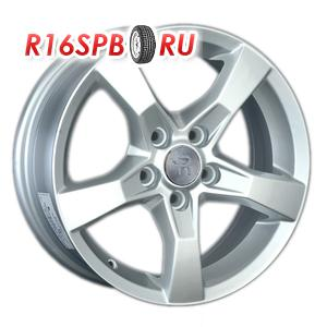 Литой диск Replica Chevrolet GM52 6x15 4*100 ET 48 S