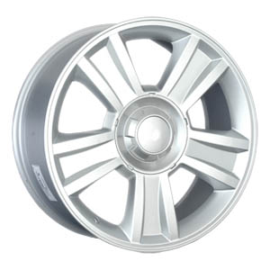 Литой диск Replica Chevrolet GM53 10x20 5*120 ET 40