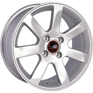Литой диск Replica Chevrolet GM55 6.5x15 4*100 ET 40
