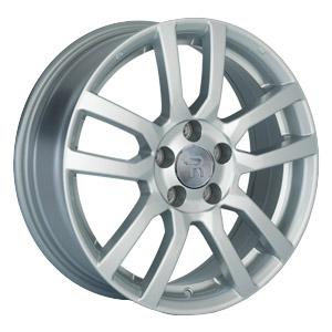 Литой диск Replica Chevrolet GM58 6.5x16 5*105 ET 39