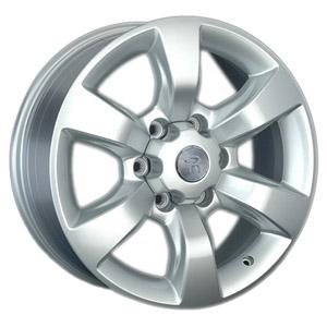 Литой диск Replica Chevrolet GM61