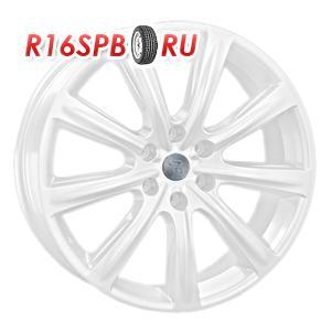 Литой диск Replica Chevrolet GM66 8x20 6*139.7 ET 35 W