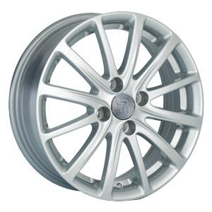Литой диск Replica Chevrolet GM67 6x15 4*100 ET 39