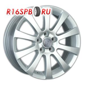 Литой диск Replica Chevrolet GM68 6x16 5*105 ET 39 S