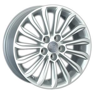 Литой диск Replica Chevrolet GM69 8.5x19 5*112 ET 32