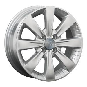 Литой диск Replica Chevrolet GM73