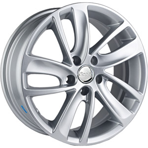 Литой диск Replica Chevrolet GM75 5.5x15 4*100 ET 46