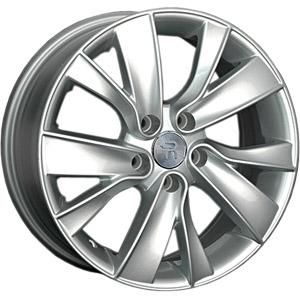 Литой диск Replica Chevrolet GM76