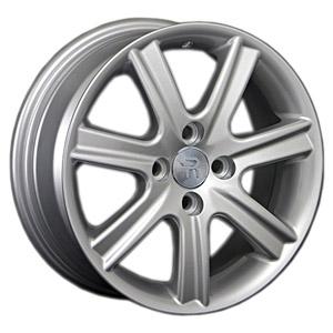 Литой диск Replica Chevrolet GM78 6x15 4*100 ET 39