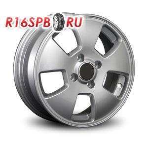 Литой диск Replica Chevrolet GM8 5.5x14 4*100 ET 39