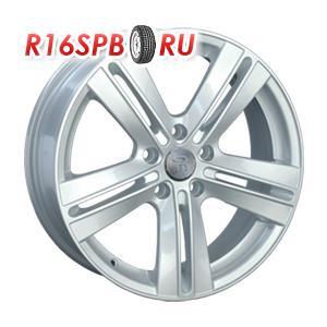 Литой диск Replica Chevrolet GM83 6.5x15 5*105 ET 39 S