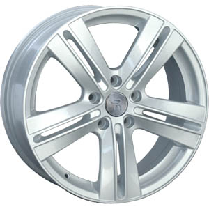 Литой диск Replica Chevrolet GM83 6.5x16 5*114.3 ET 45