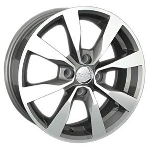 Литой диск Replica Chevrolet GM86 6x15 4*100 ET 39