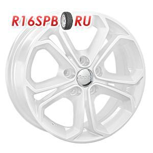 Литой диск Replica Chevrolet GM89 6.5x15 5*105 ET 39 W