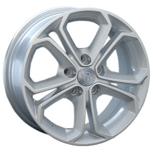 Литой диск Replica Chevrolet GM89 9x20 5*130 ET 57