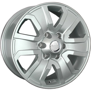 Литой диск Replica Chevrolet GM91 8x18 5*120 ET 30