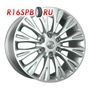 Литой диск Replica Chevrolet GM93 8x20 6*139.7 ET 35 SF