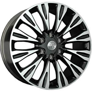 Литой диск Replica Chevrolet GM93 7.5x17 5*120 ET 20