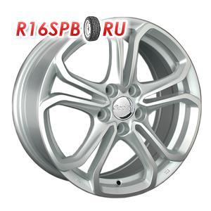 Литой диск Replica Chevrolet GM94 6.5x16 5*105 ET 39 SF