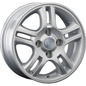 Литой диск Replica Chevrolet GM95