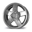 Replica Chevrolet 507 (CH4) 6.5x17 5*112 ET 38 dia 66.6 MGM