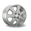 Replica Chevrolet GM100 6x15 4*114.3 ET 44 dia 56.5 Chrome