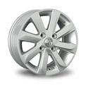 Replica Chevrolet GM101 6x15 4*114.3 ET 44 dia 56.6 S