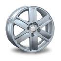 Replica Chevrolet GM106 5.5x14 4*100 ET 39 dia 56.6 S