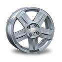 Диск Chevrolet GM107