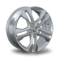 Replica Chevrolet GM117 6.5x16 5*115 ET 41 dia 70.1 S